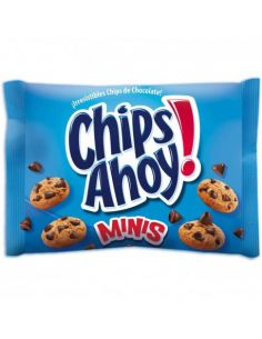 Mini Chips Ahoy 40g