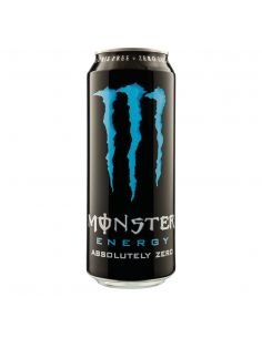 Monster Energy absolutely...