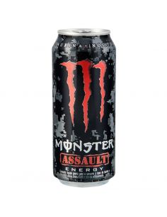 Monster Energy Assault 500ml