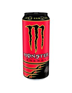 Monster Energy Lewis...