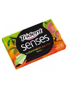 Trident Senses Watermelon