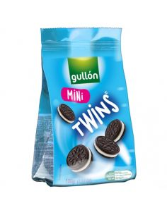 Mini Twins Gullón 100g