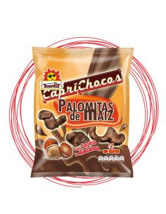 Palomitas chocolate Tosfrit...
