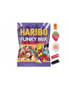HARIBO Funky MIX (30uds)